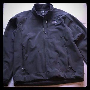 North Face Mens Apex Jacket